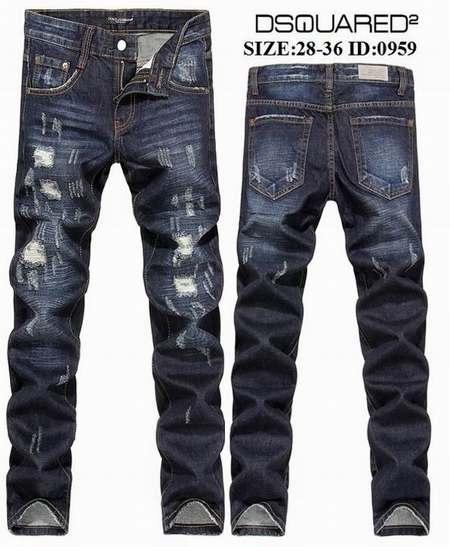 Italien Dsquared2 Adidas Marque vintage Homme Prix De jeans Jeans PZiOulwkXT